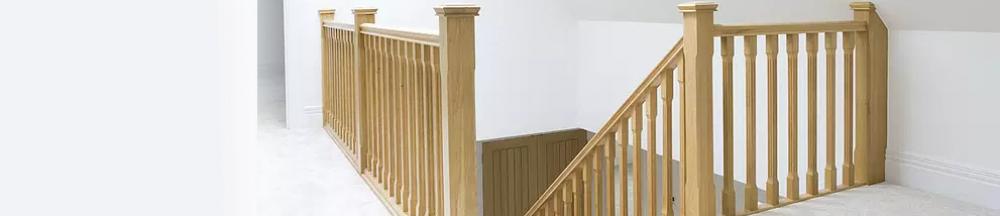 Multi-Turn Loft Conversion Stairs banner