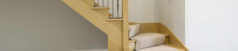 Multi-Turn online stair parts and staircase components